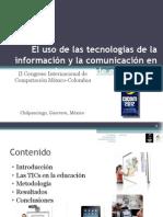 Presentacion1 TICs