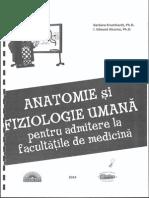 Fiziologia omului download compendiu anatomia si