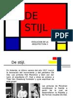 DE STIJL