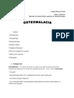 Lungu Bianca - Osteomalacia (M)