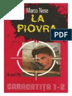 Marco Nese - La Piovra