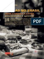 Drogas No Brasil