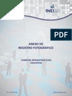 Anexo de Registro Fotografico - CIE 2013