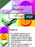 Portugues Regencia