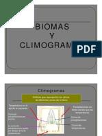 12 - Biomas - Climogramas - Geo Fis 2014 - II
