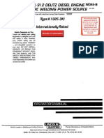 Manual 450 SAE