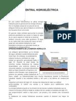 (275254716) Central Hidroeléctrica