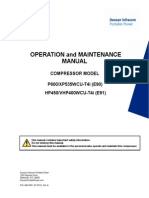 Doosan HP450 Operator Manual