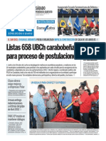 Edición 1077 (18-04-2015)