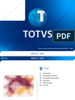 CTP 06 AdvPL II - MVC