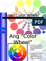 Color Wheel Powerpoint.ppt