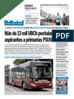 Edición 1078 (19-04-2015)