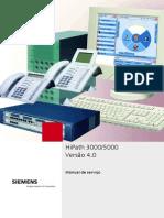 Manual de Serviço v4.0