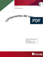 Componentes Del Vehiculo.