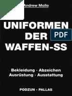 [PPV] Uniformen Der Waffen-SS - Bekleidung, Abzeichen, Ausrüstung, Ausstattung
