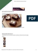 Prepara un original brownie marmolado estilo cheesecake.pdf