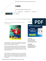 Que Noticias más Locas_ CONOCE_ Los Diez alimentos que provocan mal olor corporal !!.pdf