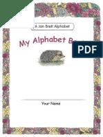 Alphabet Cover 1