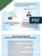 CrowdEngine Scott Anderson Webinar