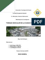 Parque vehicular de Panama Proyecto Final.docx