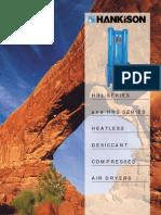 Secador Disecante - HHL Serie.pdf