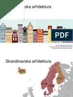 Skandinavska arhitektura