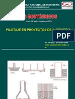 15.Pilotaje en Proyectos de Ingenieria