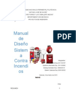 Manual de Sistemas Contra Incendios Final