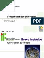 358862-Conceitos Básicos Em Ecologia
