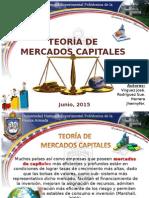 Expo Mercados Capitales