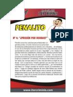 Penalito IV en PDF