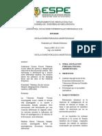 Informe Vibraciones Mecanicas Forzadas