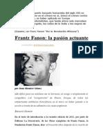 Cesaire y Fanon