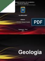La Geología - An-I
