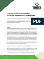 Assistencia Funeral - Trust Assistência