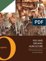 WSU Organic Agriculture