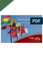 Manual de Comunicacion y Visibilidad