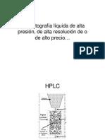 Guia de Clase HPLC 2009