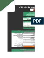 Calcula Do Rade Suel Done to 2015