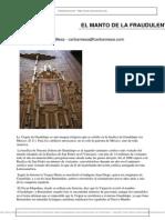 Carlosmesa.com - EL MANTO DE LA FRAUDULENTA VIRGEN DE GUADALUPE ESTA CONFECCIONADO CON MARIHUANA.pdf