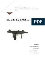 El Uzi Subfusil