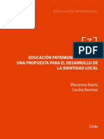 Articulo Macarena Ibarra_educacion