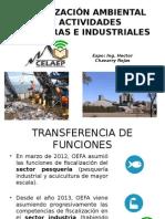 Fiscalización Ambiental de Actividades Pesqueras e Industriales _hchr