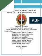 248133354 Manual de Politicas