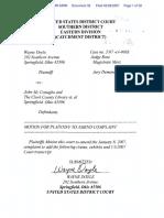 Doyle v. McConagha et al - Document No. 32
