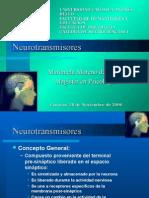 Neurotransmisores[1].Ppt 4