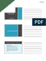 Depresión Clase Posgrado CC UCU 25-09-14 Imprimible