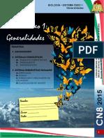 Taller 06 - SISTEMA OSEO 1 - Generalidades