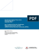 ASEAN Security