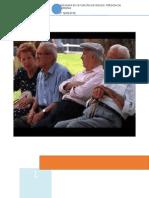 Ancianos en Situación de Riesgo